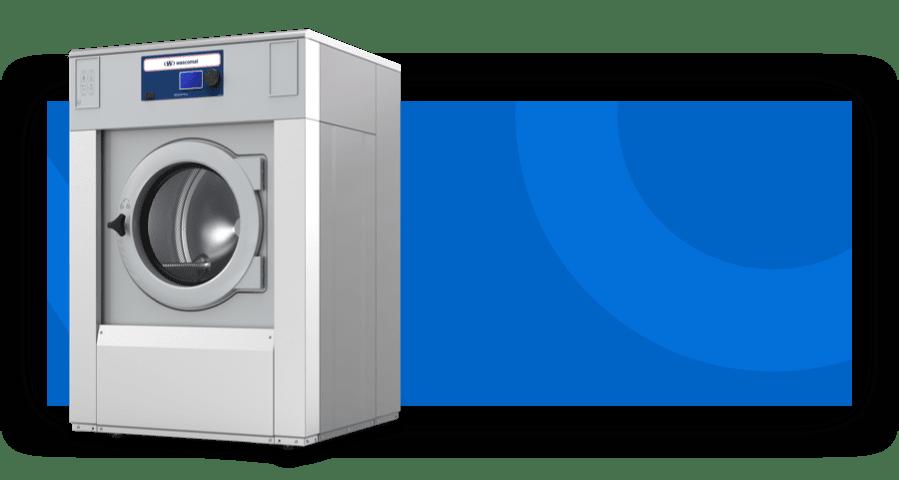 Icône Laveuse industrielle